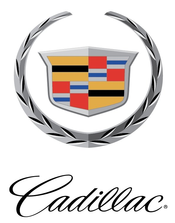 Cadillac Logo Vector EPS Free Download, Logo, Icons, Brand Emblems