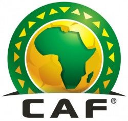 CAF – Confederation of African Football Logo Vector EPS Free Download, Logo, Icons, Brand Emblems