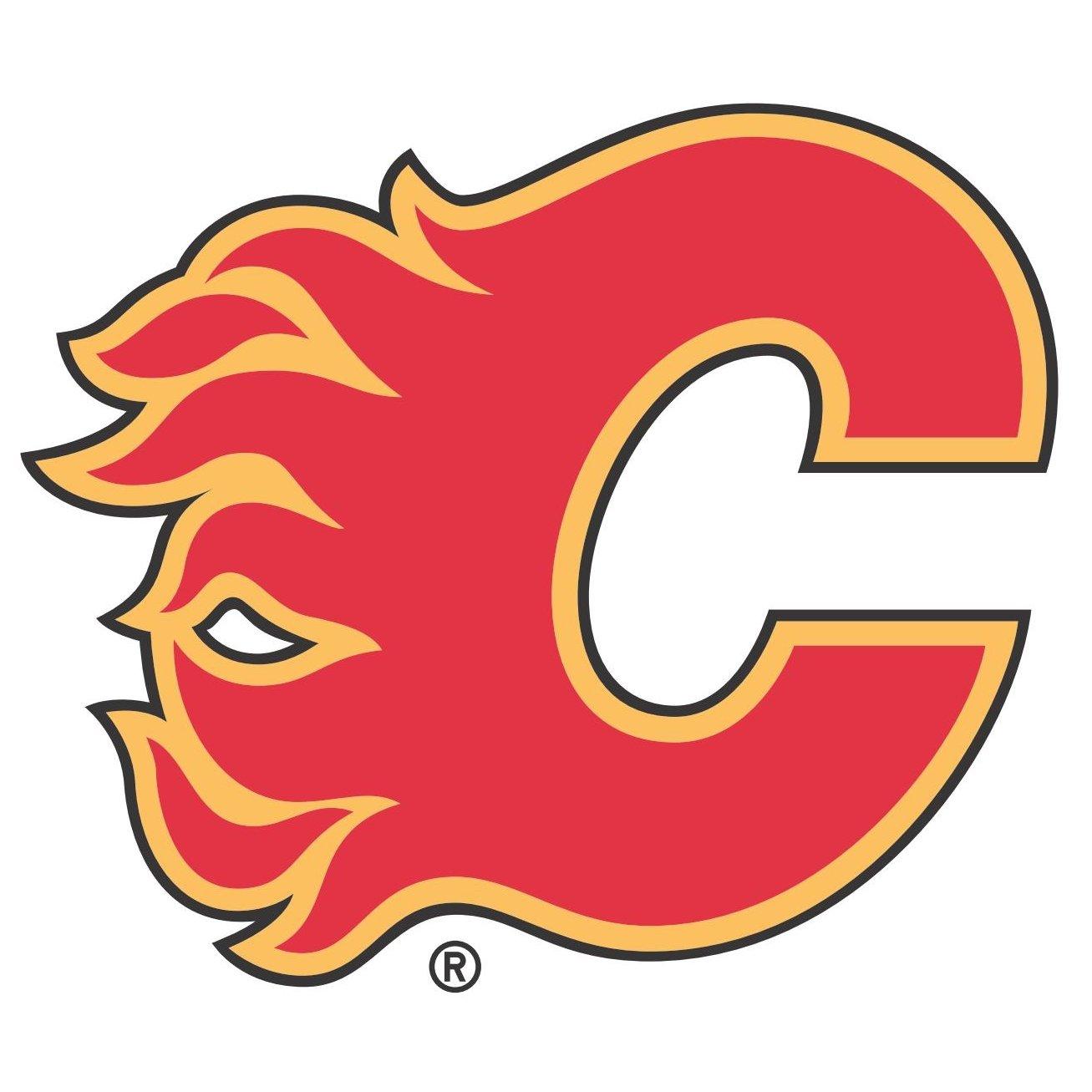 Calgary Flames Logo [EPS – NHL] Vector EPS Free Download, Logo, Icons, Brand Emblems