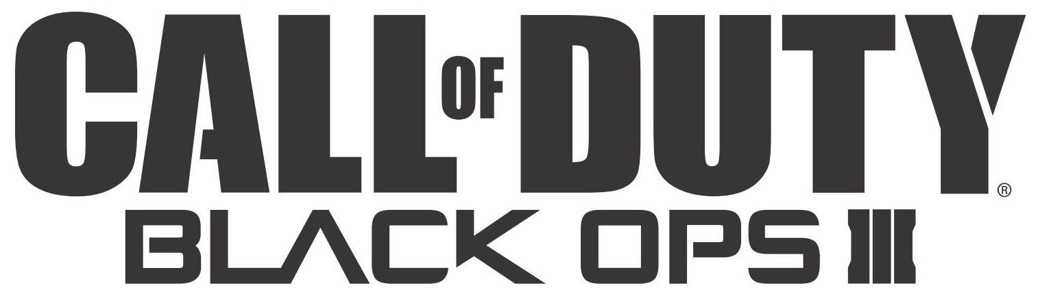 Call of Duty Black Ops 3 Logo [PDF] Vector EPS Free Download, Logo, Icons, Brand Emblems