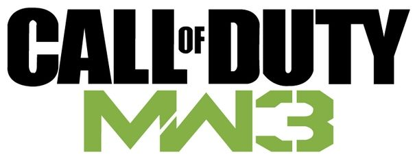 Call of Duty: Modern Warfare 3 [AI File] Vector EPS Free Download, Logo, Icons, Brand Emblems