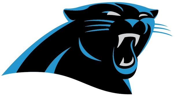Carolina Panthers Logo Vector EPS Free Download, Logo, Icons, Brand Emblems