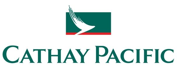 Cathay Pacific Logo Vector EPS Free Download, Logo, Icons, Brand Emblems