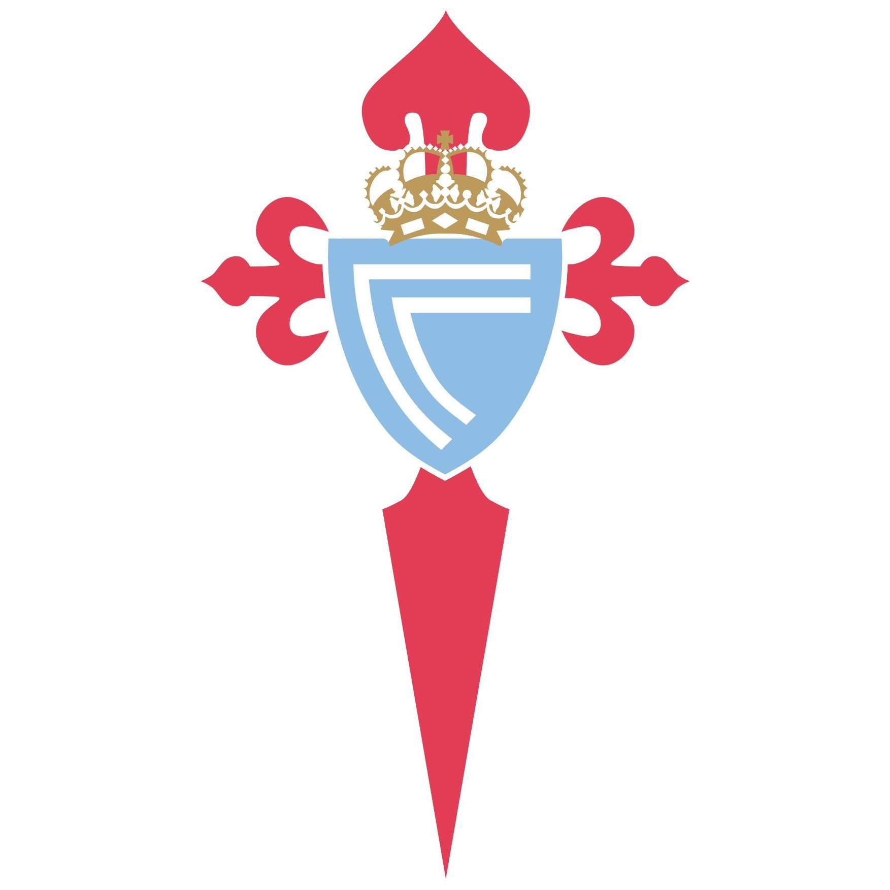 Celta de Vigo Logo Vector EPS Free Download, Logo, Icons, Brand Emblems