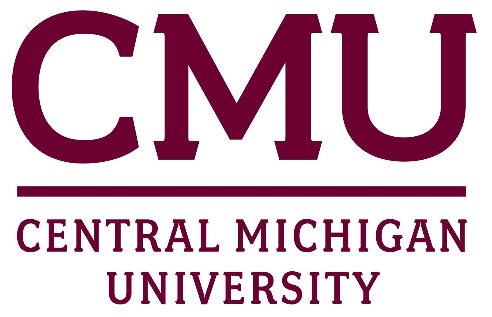 Central Michigan University (CMU) Logo Vector EPS Free Download, Logo, Icons, Brand Emblems