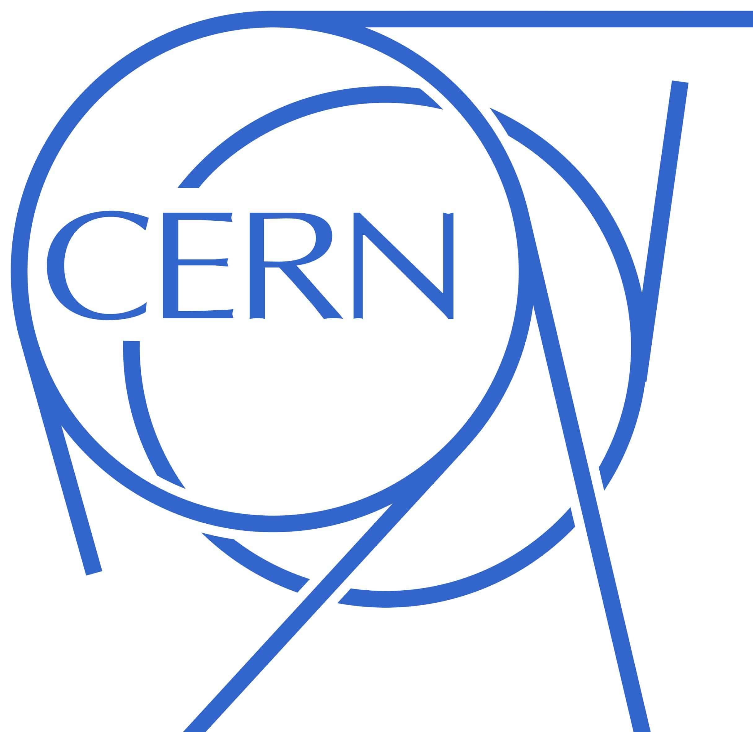 CERN – European Organization for Nuclear Research Logo [EPS-PDF] Vector EPS Free Download, Logo, ...