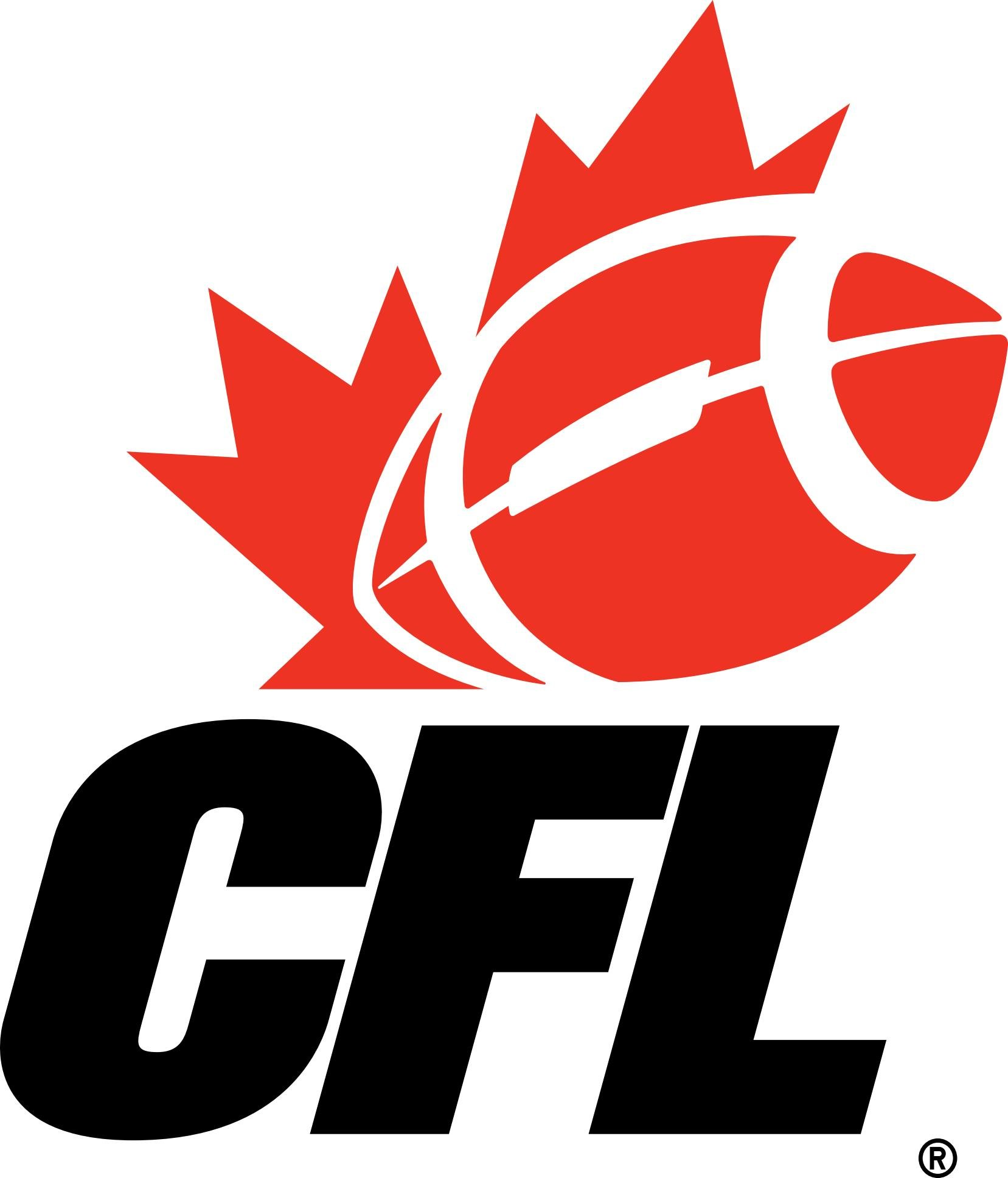 CFL – Canadian Football League Logo [EPS File] Vector EPS Free Download, Logo, Icons, Brand Emblems