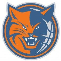 Charlotte Bobcats Logo Vector EPS Free Download, Logo, Icons, Brand Emblems