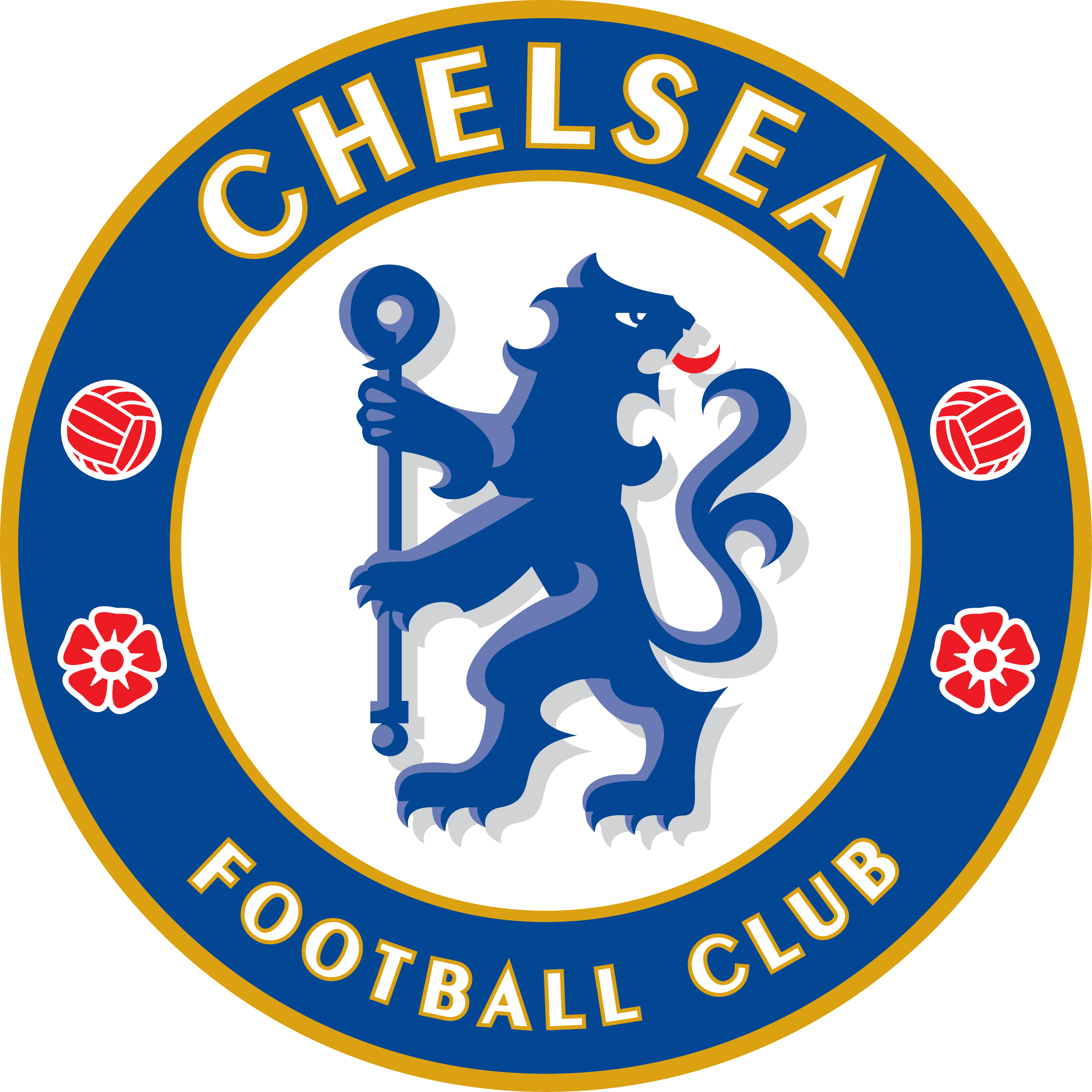Chelsea Football Club Logo [EPS-PDF Files] Vector EPS Free Download, Logo, Icons, Brand Emblems