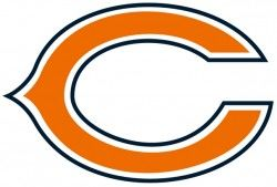 Chicago Bears Logo Vector EPS Free Download, Logo, Icons, Brand Emblems