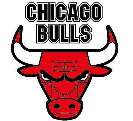 Chicago Bulls Logo Vector EPS Free Download, Logo, Icons, Brand Emblems