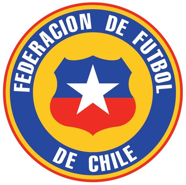 Chilean Football Federation & Chile National Football Team Logo [EPS] Vector EPS Free Downl ...