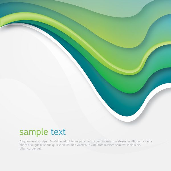 Cover Template Vector