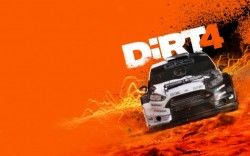 Dirt 4 2017 Wallpapers