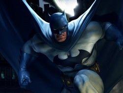 Download Wallpaper 1600×1200 Batman, Superhero, Dc comics 1600×1200 HD Background