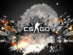 Counter strike, Global offensive, Cs, Go 1600×1200 HD Background
