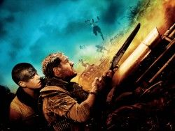 Mad max fury road, Tom hardy, Charlize theron 1600×1200 HD Background