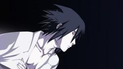 Naruto, Sasuke, Uchiha laptop 1366×768 HD Background