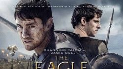 The eagle, Channing tatum, Jamie bell laptop 1366×768 HD Background