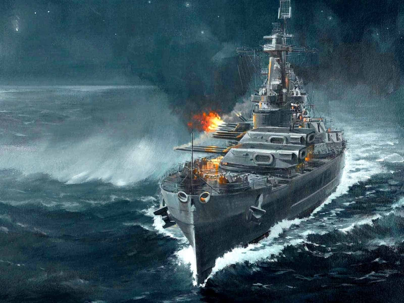 Wows, World of warships, Wargaming net 1600×1200 HD Background