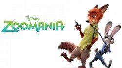 Zootopia, Disney, Nick wilde, Judy hopps laptop 1366×768 HD Background