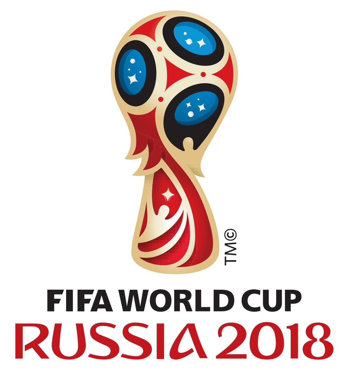 2018 FIFA World Cup Logo [PDF] Vector EPS Free Download, Logo, Icons, Brand Emblems