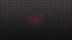 Honeycomb 1366×768