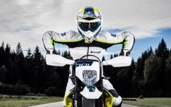 2017 Husqvarna 701 Supermoto Wallpapers