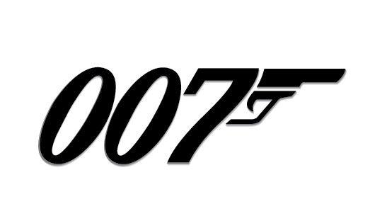 007 James Bond Vector EPS Free Download, Logo, Icons, Brand Emblems