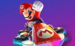 Mario Kart 8 Deluxe Wallpapers