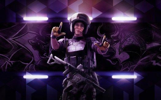 Rainbow Six Siege Operator Mira 4K Wallpapers