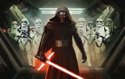 Star Wars Episode VII: The Force Awakens (1920×1225) Wallpaper – Desktop Wallpapers H ...