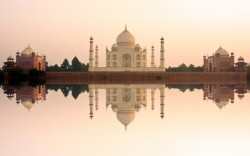 Taj Mahal India 5K Wallpapers