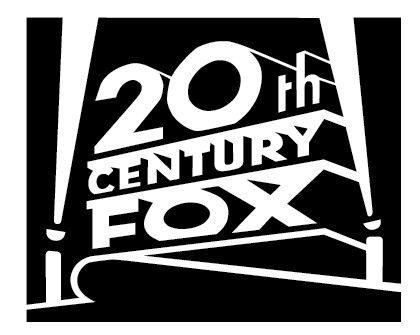 20th Century Fox Logo Vector EPS Free Download, Logo, Icons, Brand Emblems
