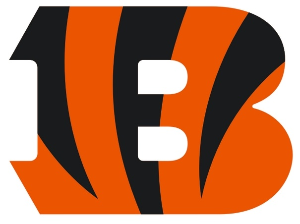 Cincinnati Bengals Logo Vector EPS Free Download, Logo, Icons, Brand Emblems