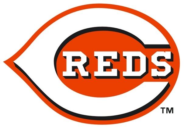 Cincinnati Reds Logo Vector EPS Free Download, Logo, Icons, Brand Emblems