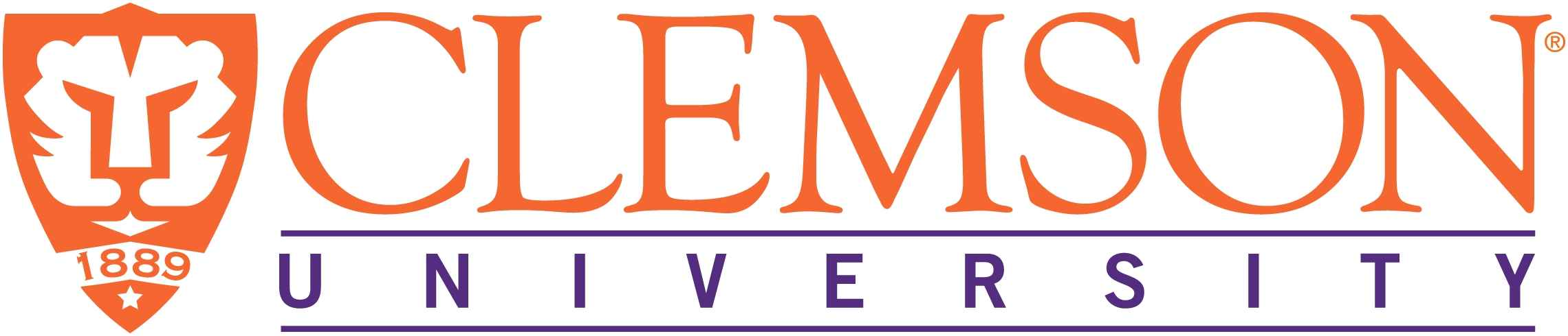Clemson University Logo [PDF] Vector EPS Free Download, Logo, Icons, Brand Emblems