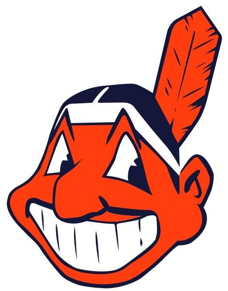 Cleveland Indians Logo Vector EPS Free Download, Logo, Icons, Brand Emblems