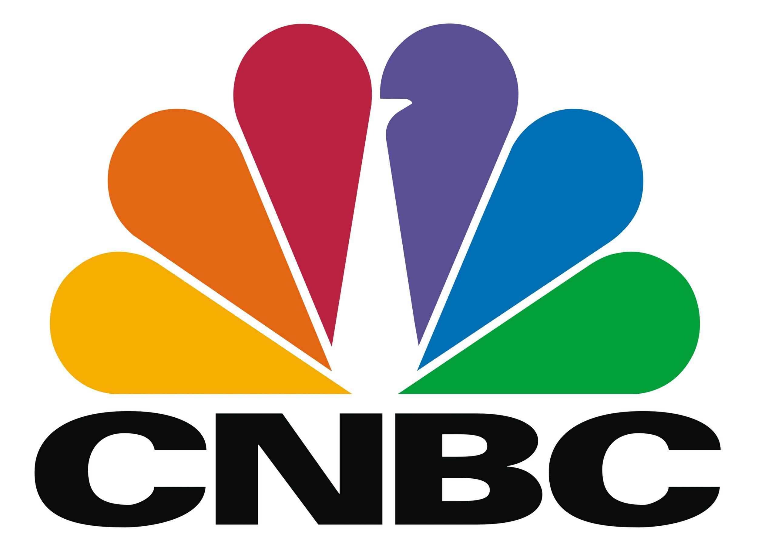 CNBC Logo [EPS-PDF] Vector EPS Free Download, Logo, Icons, Brand Emblems