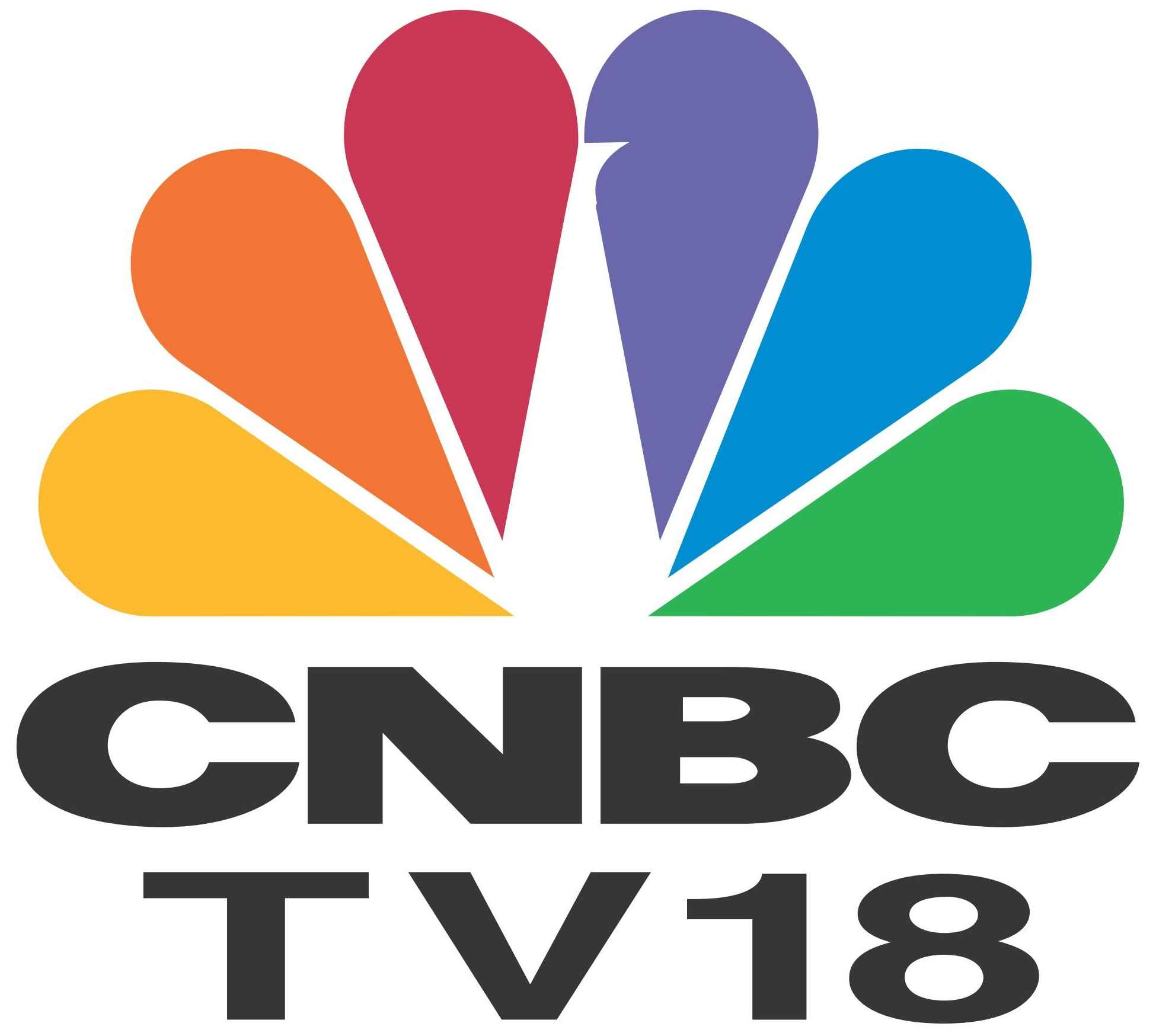 CNBC-TV18 Logo [EPS File] Vector EPS Free Download, Logo, Icons, Brand Emblems