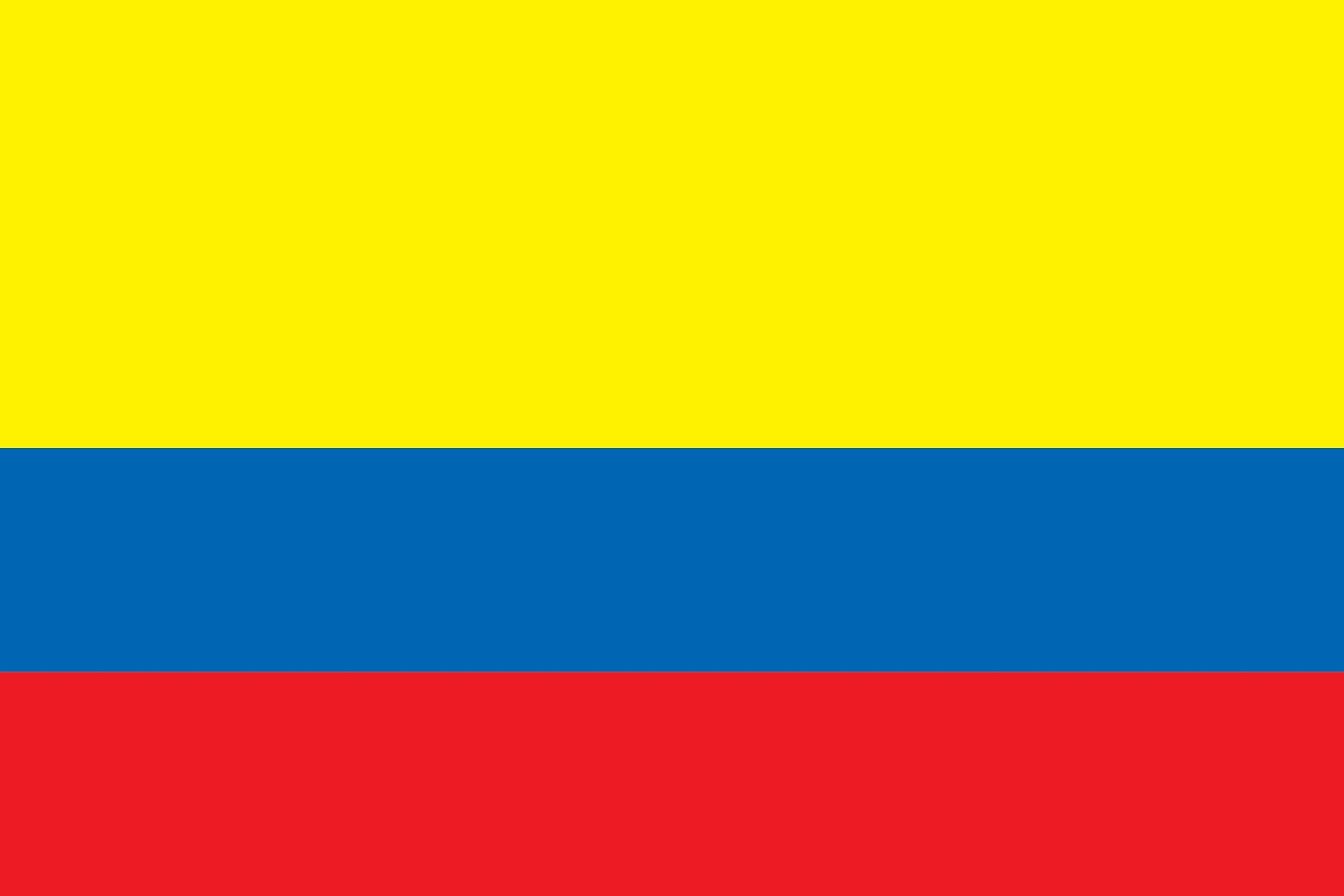 Colombia Flag and Emblem [Colombian] Vector EPS Free Download, Logo, Icons, Brand Emblems