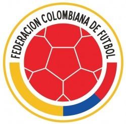 Colombian Football Federation & Colombia National Football Team Logo [AI] Vector EPS Free D ...