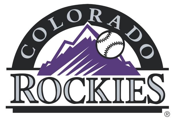 Colorado Rockies Logo Vector EPS Free Download, Logo, Icons, Brand Emblems