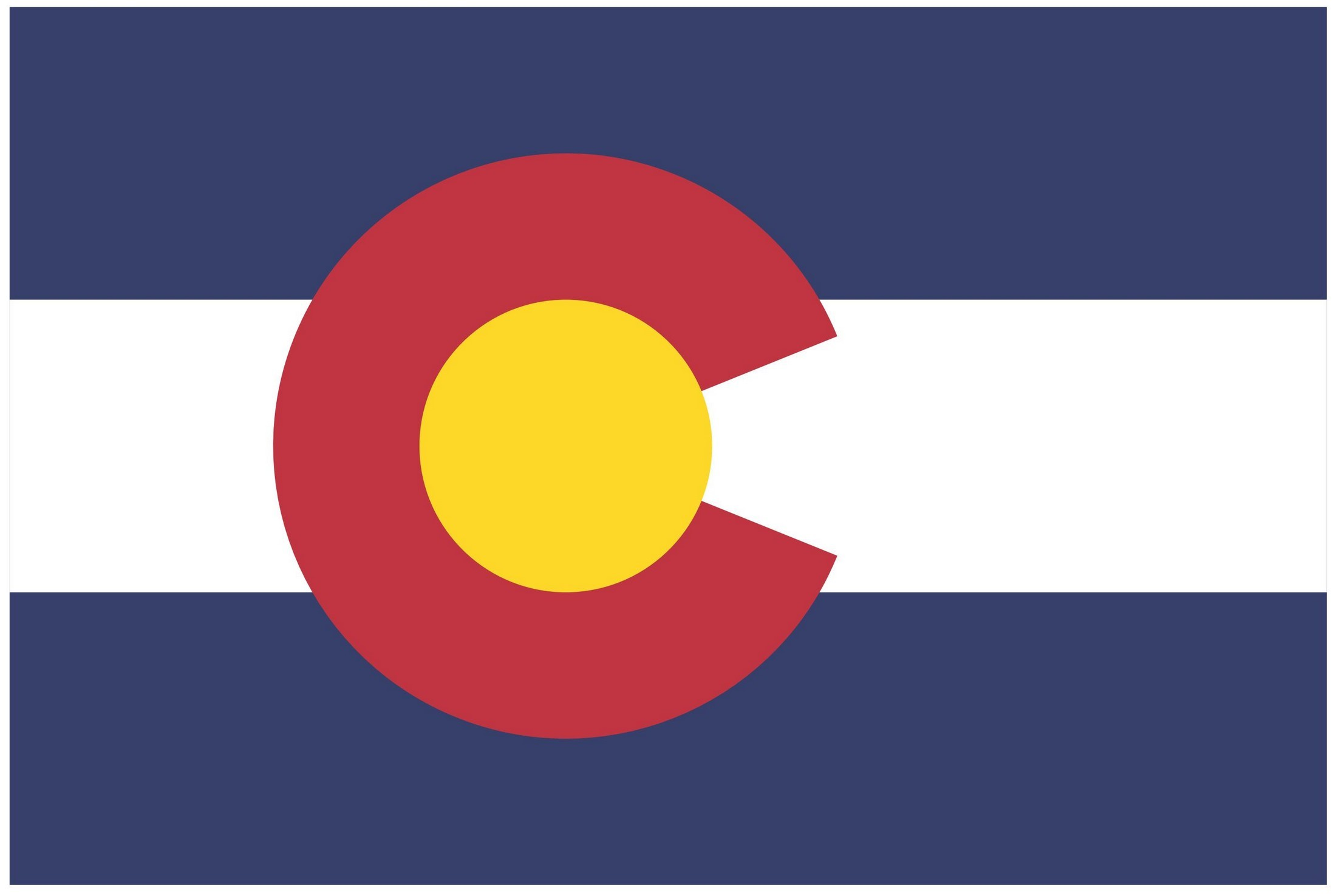 Colorado State Flag&Seal [EPS Files] Vector EPS Free Download, Logo, Icons, Brand Emblems