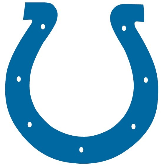 Colts Logo [Indianapolis Colts] Vector EPS Free Download, Logo, Icons, Brand Emblems