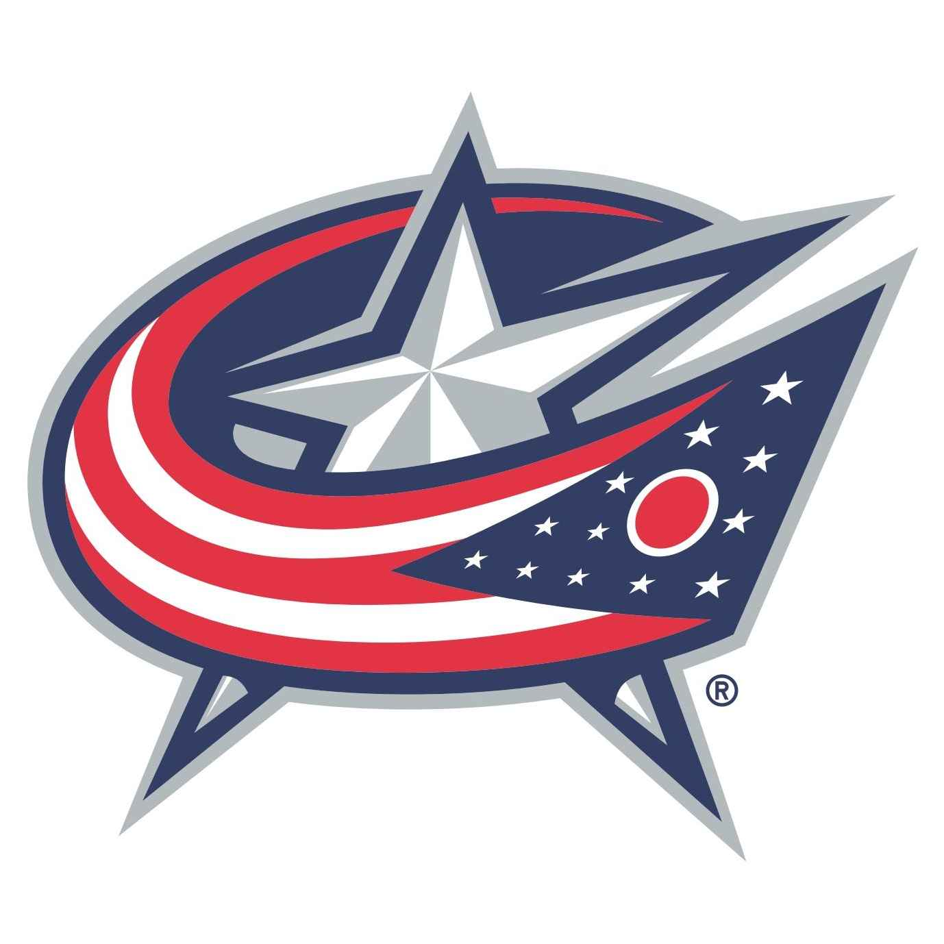Columbus Blue Jackets Logo [EPS – NHL] Vector EPS Free Download, Logo, Icons, Brand Emblems