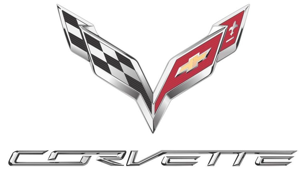Corvette Logo [Chevrolet – PDF] Vector EPS Free Download, Logo, Icons, Brand Emblems