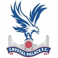 Crystal Palace Football Club Logo [EPS] Vector EPS Free Download, Logo, Icons, Brand Emblems