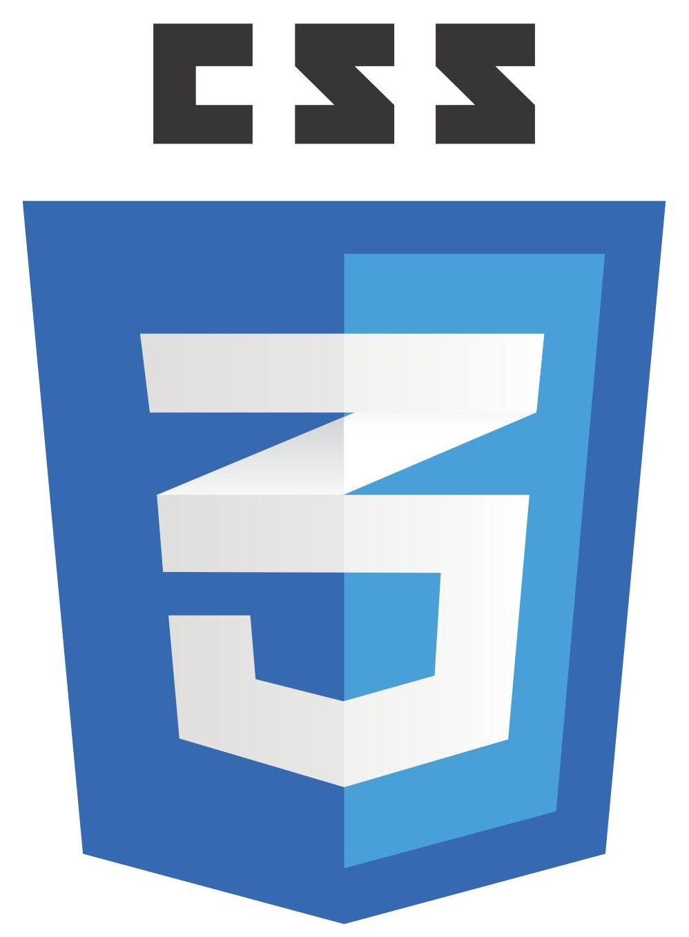 CSS3 Logo [PDF] Vector EPS Free Download, Logo, Icons, Brand Emblems
