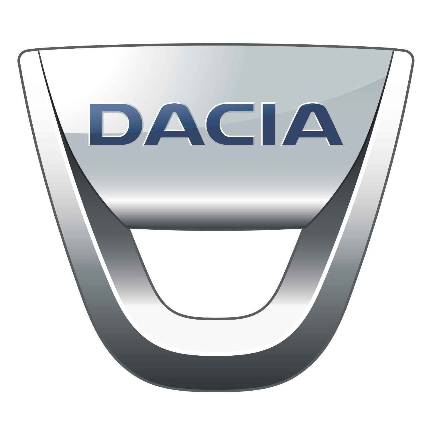 Dacia Logo Vector EPS Free Download, Logo, Icons, Brand Emblems